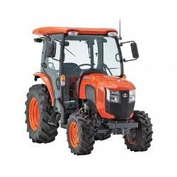 Traktor Kubota L2602