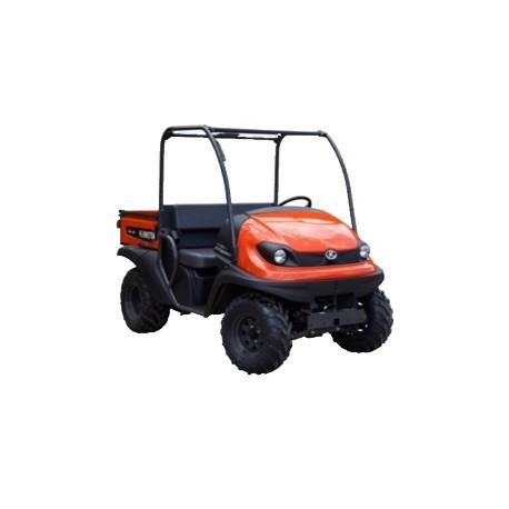 Pojazd użytkowy Kubota RTV500