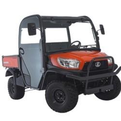 Pojazd użytkowy Kubota RTVX900
